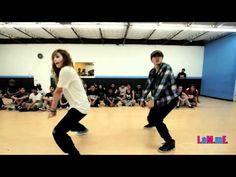 Chachi Gonzales- Bang (Dance) - YouTube