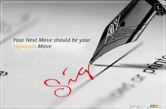 Your next move should be an expression of your individuality. Your next move should be a reflection of your personality. Your next move should symbolize your success and your might. Your next move should be your #Signature move, Right? #Brentwood #BrentwoodPakistan