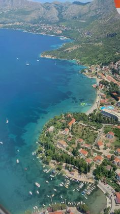 Croatia and his wonderful coast. Click on visit to discover the wonderful Dubrovnik! Tour Around The World, Beauty Around The World, Around The Worlds, Cool Places To Visit, Places To Travel, Ancona Italy, Kayak Tours, Dubrovnik Croatia, Pula