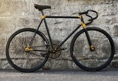 Bike frame with printed Lugs :: by Ralf Holleis Impression 3d, Velo Design, Ac Cobra, Bike Frame, 3d Printing, Guys, Awesome, Prints, Wheels