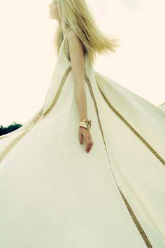Sea Lion Woman   Nadia Moro #photography   Fashion Trend Magazine