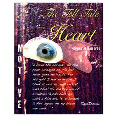 How to start off an analytical essay about Poe's short story, The Tell Tale Heart?