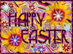 HAPPY EASTER MY FRIENDS! <3 <3 <3