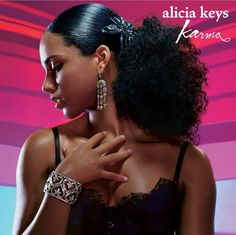 Karma - Alicia Keys Free Piano Sheet Music