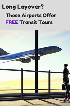 These Airports Offer FREE Transit Tours Long Layover? These Airports Offer FREE Transit ToursThese These may refer to: Travel Advice, Travel Guides, Travel Tips, Budget Travel, Travel Hacks, Travel Stuff, Travel Abroad, Travel Essentials, Places To Travel