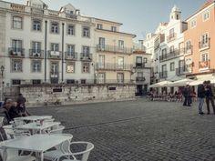 Prédio, Santa Maria Maior, Lisboa | BPI Expresso Imobiliário