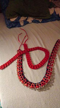 My Works, Friendship Bracelets, Jewelry, Fashion, Jewellery Making, Jewlery, Jewelery, Fashion Styles, Jewerly