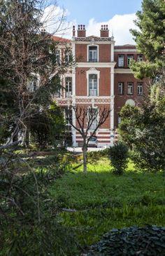 Βίλα Αλλατίνι-Θεσσαλονίκη