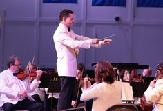 SSC's Festival Orchestra Presents Out of this World with Mozart!