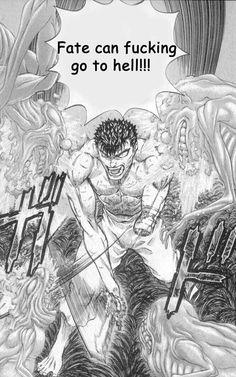 Berserk 106 Page 9