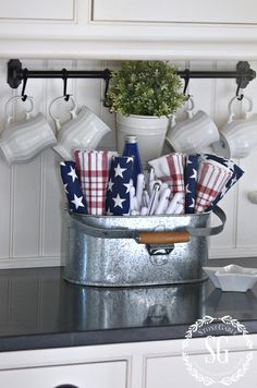 34 Best Americana Kitchen Decor images in 2017 | Americana ...