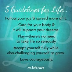 Guidelines for life Transformation Project, Life Rules, Attitude Of Gratitude, Follow You, Healthier You, Famous Quotes, Great Quotes, Dreaming Of You, Affirmations