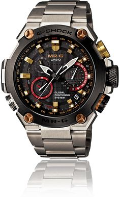 MR-G | WORLD.G-SHOCK.com