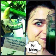 zielone koktajle - ewel