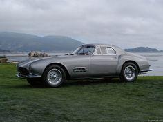 1955 Ferrari 250 Europa GT Berlinetta Speciale