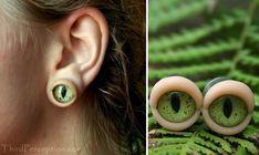 brincos criativos creative earrings ideia quente (14)
