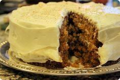 ina garten carrot cake