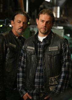 Golden Globes Snubs 'Sons of Anarchy' Once Again, Proving SAMCRO Can Never Catch a Break