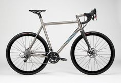 FF-258 by Firefly Bicycles