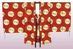 hitatare ( la veste qui va avec le hakama)