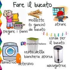 Italian Grammar, Italian Vocabulary, Italian Phrases, Italian Words, Italian Quotes, Italian Language, Learn To Speak Italian, Italian Lessons, Learning Italian