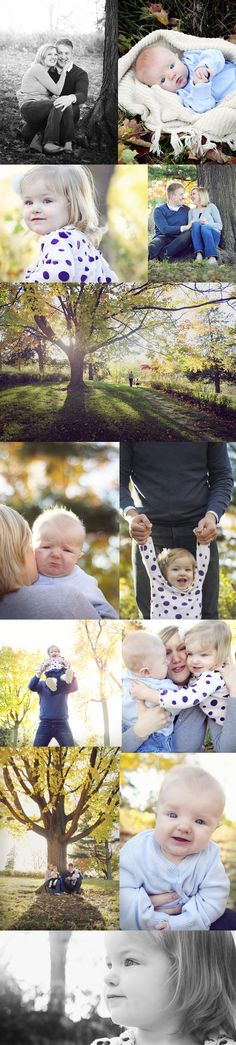 Family Photography.