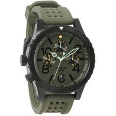http://best-watches.chipst.com/nixon-mens-watch-the-48-20-chrono-p-surplus-black/ @@ – Nixon Mens Watch The 48-20 Chrono P Surplus Black This site will help you to collect more information before BUY Nixon Mens Watch The 48-20 Chrono P Surplus Black – '@@  Click Here For More Images  Customer reviews is real reviews from customer who has bought this product. Read the real reviews, click the following button:  Nixon Mens Watch The 48-20 Chrono P Surpl
