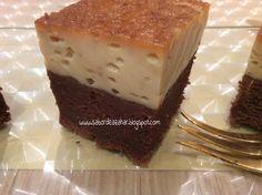 Chocoflan o pastel imposible