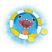 Found it at Wayfair - Spark Shark Floating Target Game