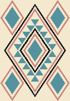 Thrilling Designing Your Own Cross Stitch Embroidery Patterns Ideas. Exhilarating Designing Your Own Cross Stitch Embroidery Patterns Ideas. Tapestry Crochet Patterns, Loom Patterns, Beading Patterns, Embroidery Patterns, Quilt Patterns, Native American Patterns, Native American Design, Crochet Chart, Crochet Stitches