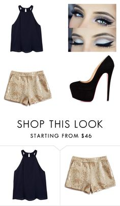 """Sin título #355"" by outfits614 on Polyvore featuring moda, MANGO y Lucky Brand"
