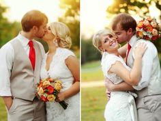 Real Tennessee Wedding: Planner is Right on Target; Helps Bride Plan Rustic Wedding at Messick Farm, #nashvillewedding, #rusticwedding
