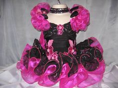 Image detail for -Toddler Pageant Dress Pagent Dresses For Kids, Toddler Pageant Dresses, Little Girl Dresses, Toddler Dress, Girls Dresses, Infant Dresses, Dresses Dresses, Infant Toddler, Baby Dress