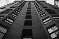 Chicago Architecture #1 by Maxim El Masri on 500px