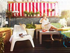 9 besten Terrassen einrichtung Bilder auf Pinterest in 2018   Diy ...