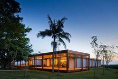 Isay Weinfeld, Fernando Guerra / FG+SG · Fazenda Boa Vista