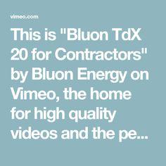 57 Best Bluon Energy images in 2018 | Energy Efficiency