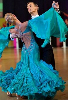 HOBBIES & INTERESTS: I have been dancing competitively in Latin American and Ballroom for six years at national dancesport competitions.