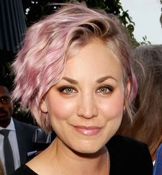How To Dye Hair Pink, Silver & Blond: Summer Hair Color Ideas For Blondes, Brunettes 2015