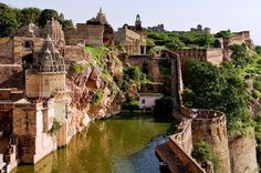 Private Day Trip to Chittorgarh Fort From Jaipur To Udaipur This private day trip to Chittorgarh Fort starts from Jaipur and ends in Udaipur. Visit one ofthe most historical sites in Rajasthan and learn about its history, the massive structure and architecture, something that is not to be missed.Your guidewill be pick you up at 7am from your hotel in Udaipur. After a 5hour drive, you will reach Chittorgarh. Chittorgarh has great historical importance and is known for its ma...