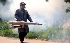 Warum Impfstoffe, Pestizide und Chemtrails die Top 3 der Massenvernichtungswaffen sind