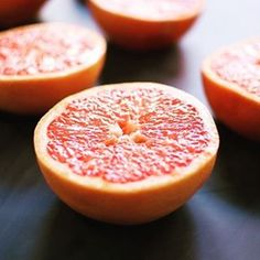 Did you know that you can use Calily grapefruit essential oil for your hair?…