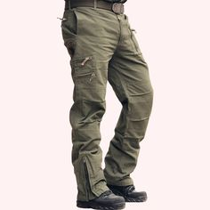 101 Airborne Jeans Casual Training Plus Size Cotton Breathable Multi Pocket Military Army Camouflage Cargo Pants For Men-in Bottoms from Men's Clothing & Accessories on Aliexpress.com | Alibaba Group