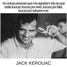 Mais sobre #JackKerouac no e-book gratuito que pode descarregar a partir do link na nossa bio @blogmundodelivros . #kerouac #ontheroad #quotes #quoteoftheday #book #bookworm #citação #vida #estrada #viver