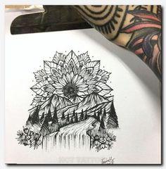japanese tebori, big forearm tattoos, forearm half sleeve ideas, sleeve tattoos for women ideas, cute girl tatto Mehndi Tattoo, Mädchen Tattoo, Tattoo Fonts, Big Tattoo, Trendy Tattoos, New Tattoos, Hand Tattoos, Cool Tattoos, Tatoos