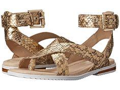 511f508a4f2653 DONALD J PLINER DONALD J PLINER - LYLA (NATURAL DESERT SNAKE PRINT) WOMEN S  SANDALS.  donaldjpliner  shoes