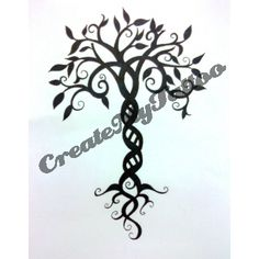 can we say this would make a cool family tree