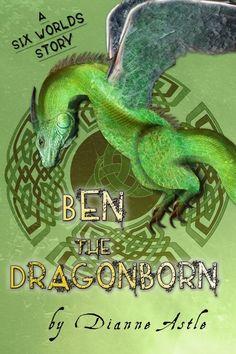 CAPTIVATING#YA#FANTASY @bendragonborn BEN THE DRAGONBORN ACTION & Adventure! #ASMSG #IARTG http://benthedragonborn.com
