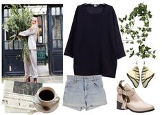 """""""#107"""" by kelly-m-o ❤ liked on Polyvore"""
