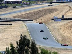 I will always think of it as Sears Point Raceway. My favorite place to watch road racing.